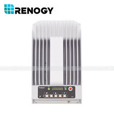 Renogy 40A Commander MPPT Solar Energy DC Charge Controller Battery Regulator