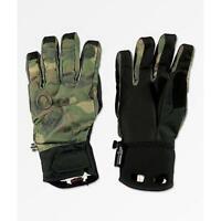 Volcom CP2 Snowboard Gloves
