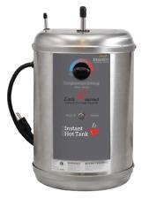 Mountain Plumbing Little Gourmet Mt641-3 Premium Hot Water Dispenser