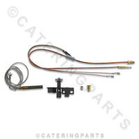 GENUINE FALCON DOMINATOR HEAVY DUTY SERIES FRYER PILOT ASSY NATURAL GAS