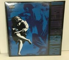 Guns and Roses - Use your illusion 2 vinyl LPs SEALED RE