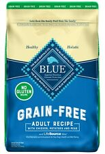 Blue Buffalo Life Protection Grain Free Adult Dry Dog Food Chicken Recipe 20 lb