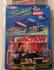 Action Racing Collectable 1/64th Buckshot Jones #00 1998 Pontiac.     O30#14 dm