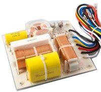 3-Way Speaker Crossover Network 2000 Watts WORKS FOR JBL, Peavey, Vega, Pyle