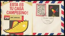 Mayfairstamps HABANA COMMERCIAL 1959 COVER WITH VICTORY STAMP wwi 1353