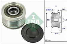 Generatorfreilauf für Generator INA 535 0101 10