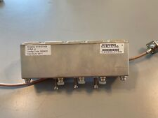 Motorola Mtr2000mtr3000 Uhf Receiver Preselector Cle1170a 435 470 Mhz Withcables