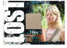 LOST TV Series Premium Relics Costume Trading Card CC7 Cynthia Watros #010/350