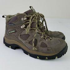 Columbia Packus Ridge Omni-Tech Hiking Boots Women's Size 6.5