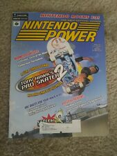 w/POSTER, SUPPLIES CATALOG, & INSERTS!!! Nintendo Power Magazine # 146 July 2001