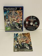 Biker Mice From Mars For Playstation 2 PS2 ( COMPLETE ) - FREE & FAST POST
