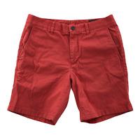 Bonobos Men's Khaki Shorts 31 Cotton Coral Pink