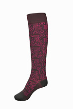 Cavallo Sasa Neon socks pine (Ss 2020)