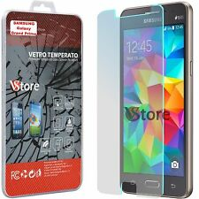 """Pellicola in Vetro Per Samsung Galaxy Grand Prime G530 Protezione Schermo 5,0"""""""