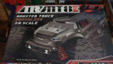 Team redcat tr-mt8e RC  1 8  scale truck  new unused in box