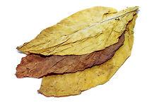 Virginia und Burley 50/50 Mischung Blätter Rohtabak 1KG Naturtabak