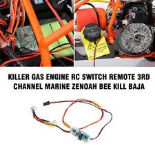 New Gen3 Engine KILL SWITCH RC Rovan Bee Killer Baja RC4G FS-GT3B