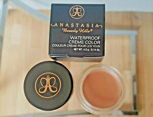 Anastasia Beverly Hills Waterproof Creme Color eyeshadow primer concealer HONEY