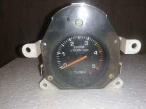 Toyota Landcruiser 60 series 12V TURBO Tachometer 83270-90A13