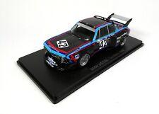 BMW 3.5 CSL #42 Le Mans 1976 - 1:43 Spark Hachette Model Car 13