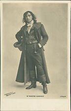 John Martin Harvey. English Stage Actor. .  RL.97