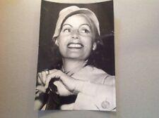 GRETA GARBO - PHOTO DE PRESSE ORIGINALE  13x18cm