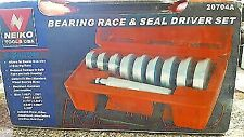 10pc Bearing Race & Seal Driver Set Automotive Shop Auto Tool
