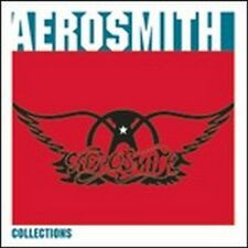 COLLECTIONS AEROSMITH  CD ROCK