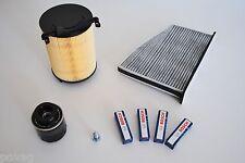 Filterpaket Filter Service Kit VW Golf 6  1.4 TSI  90KW 122PS     CAXA