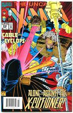 X-MEN #310,Wolverine,NM/M,John Romita,Storm,Beast