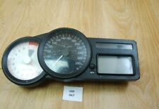 BMW K1200 S 0581 04-08 Instrumente 12tkm 189-067