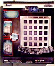 Nano MetalFigs DC Nano Scene Light-Up Collectible Case New MISB