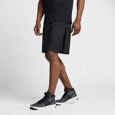 Nike Sportswear Tech Hypermesh Men's Shorts L Black Gym Casual Training New