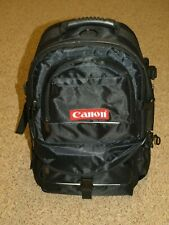 Canon Camera Backpack