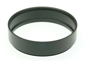 62mm threaded 14mm extension tube / spacer ring