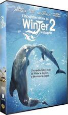 l'incroyable histoire de winter le dauphin 2 DVD NEUF SOUS BLISTER