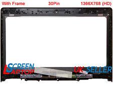 Lenovo Yoga 500-14ISK 1366X768 HD Portátil Pantalla Táctil Vidrio LCD Montaje