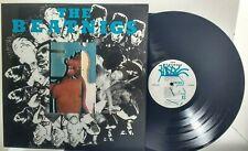 The Beatnigs - Self Titled - ALTERNATIVE TENTACLES RECORDS VIRUS 65