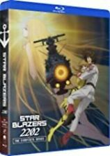Star Blazers Space Battleship Yamato 2202 The Complete Series Blu-ray Digital