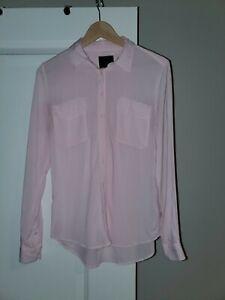 Guess Shirt Pink Woman Xxs