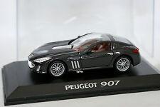 Norev Presse 1/43 - Peugeot 907