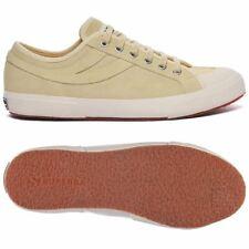 Superga Scarpe ginnastica Uomo Donna 2750-SUEU PANATTA Tennis sport PNA Sneaker