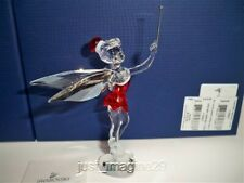 Swarovski Disney Tinkerbell Weihnacht Christmass Xmass 2012 Ltd Edition 1143621