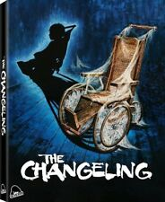 The Changeling [New Blu-ray] With CD, Widescreen, 2 Pack
