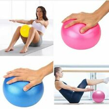 15-22cm Yoga Exercise Fitness Pilates Balance Gym Core Ball Indoor Training