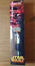 2005 Star Wars Revenge Of The Sith Darth Vader Electronic Light Saber,MIB,Sealed