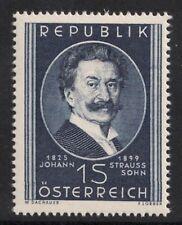 1949 AUSTRIA ÖSTERREICH MICHEL Nr. 934 UNIFICATO 769  POSTFRISCH MNH ** €.4,00