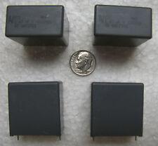 2 NOS Arcotronics Radial .47uF 1000V 10% R76 MKP polypropylene capacitors