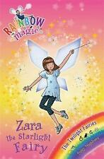 Zara the Starlight Fairy: The Twilight Fairies Book 3 (Rainbow Magic), Meadows,