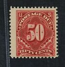 CKStamps%3A+US+Postage+Due+Stamps+Collection+Scott%23J50+Mint+H+OG